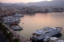 Chios City, Chios, Greece