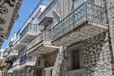 Πυργί, Χίος, Ελλάδα
