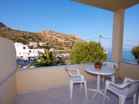 The Apartments, Haus Fay Hotel, Emborios, Chios, Greece