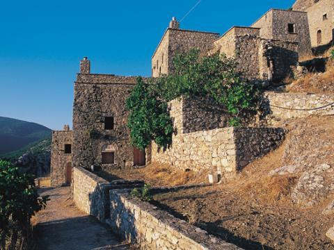 Ανάβατος, Χίος, Ελλάδα
