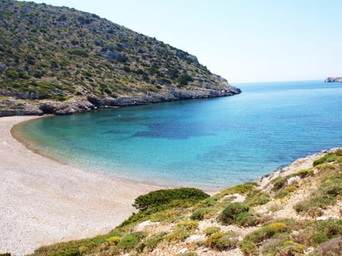 Μεστά, Χίος, Ελλάδα