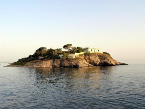 Οινούσες, Χίος, Ελλάδα