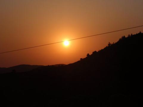 Βολισσός, Χίος, Ελλάδα