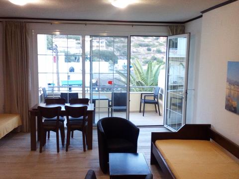 The Apartment, Haus Fay Hotel, Emporios Bay, Chios, Greece