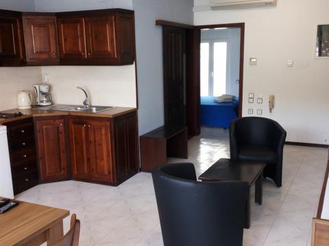 The Apartment, Haus Fay Hotel, Emborios Bay, Chios, Greece