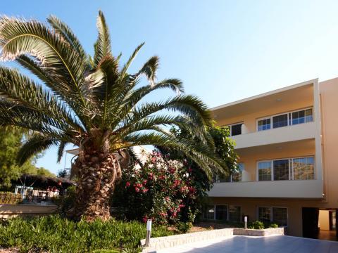 Haus Fay Hotel, Emborios, Chios, Greece