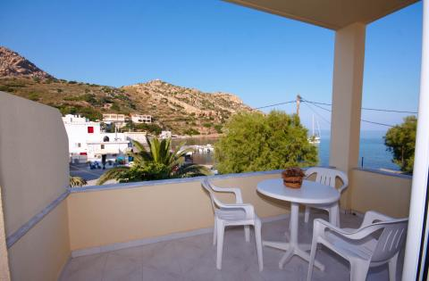 The Apartment, Haus Fay Hotel, Emporios Bay, Chios, Greece